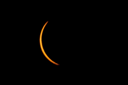 Faroe Islands Eclipse 2015
