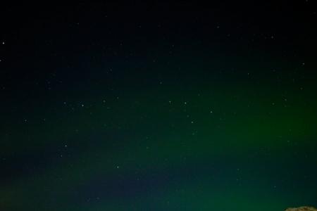 Aurora Borealis 2015