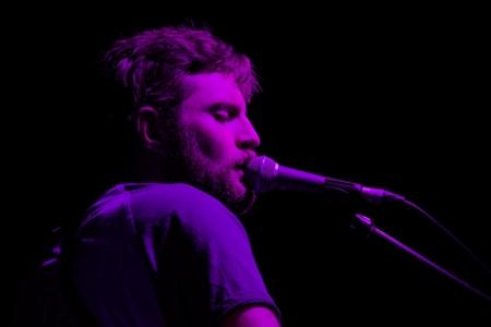 Danny Widdicombe Live 2015