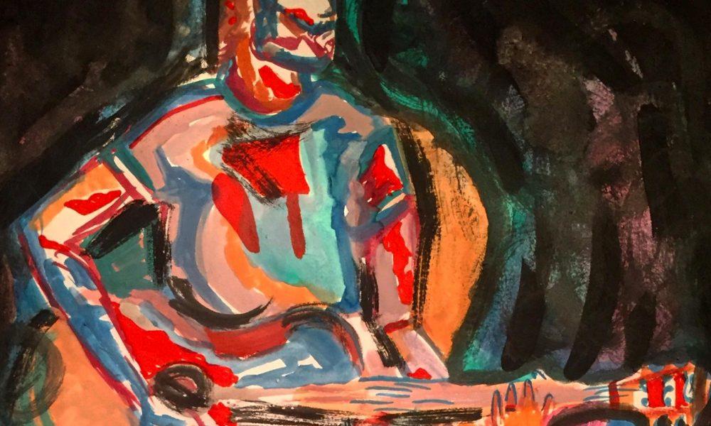 Danny Widdicombe and Trichotomy
